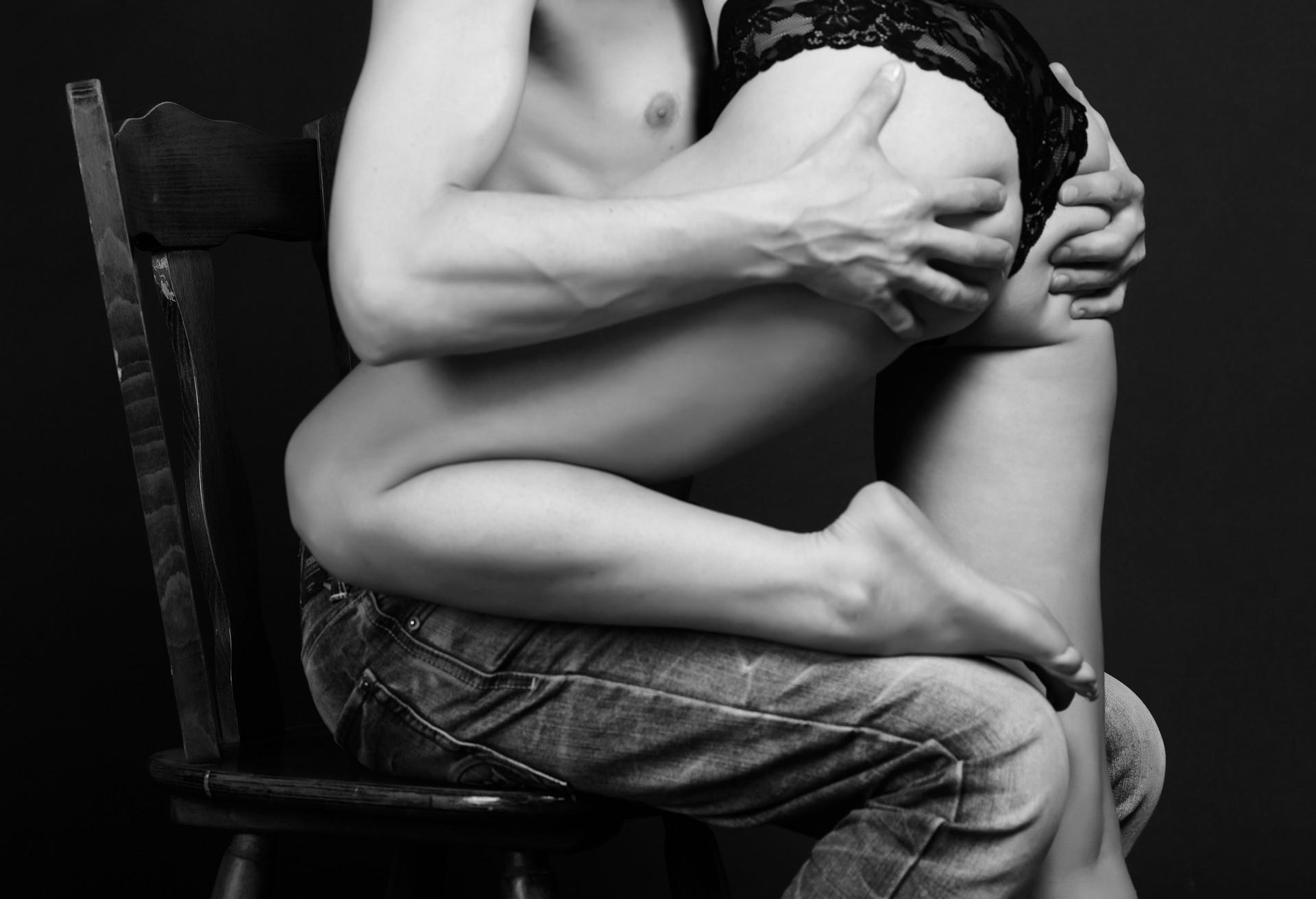 Ukrainian women' sexual attitudes
