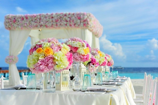 Wedding expenses in the USA