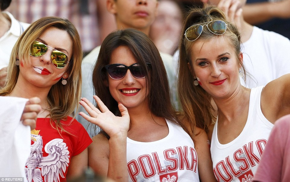 Why you should consider dating Polish women