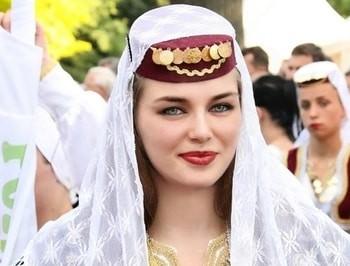 Bosnian woman dating