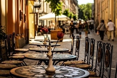 Dating in Lviv