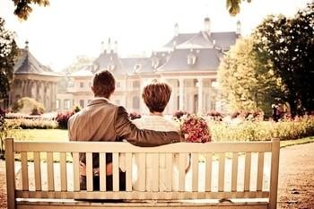 Eheschließung in Deutschland
