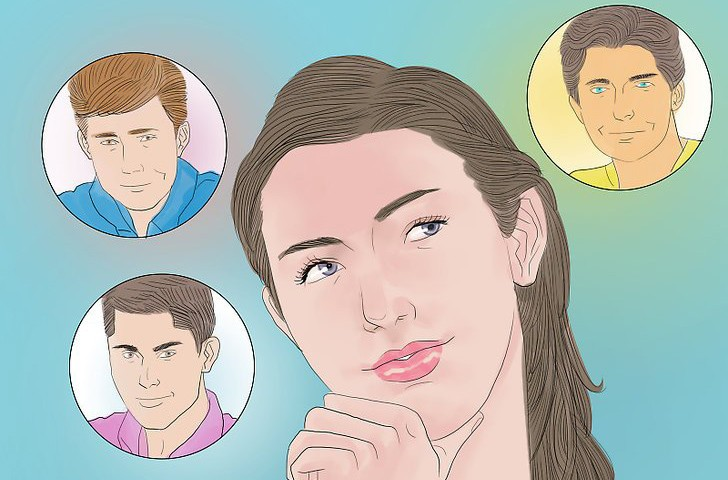 how to know if she is single