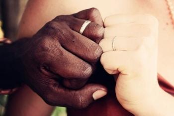 Professional Interracial Matchmaking