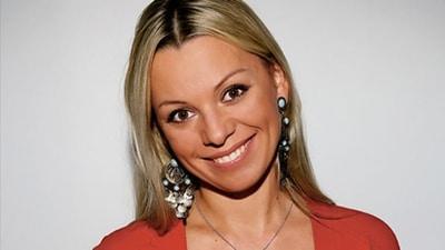 Irina Saltykova