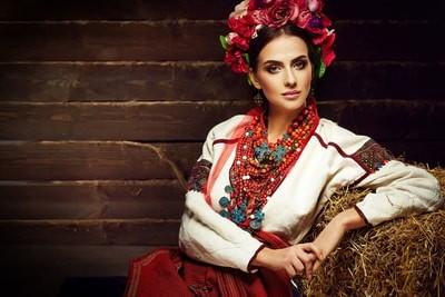 Mature Ukrainian woman for dating