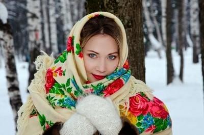 Dating Novosibirsk women