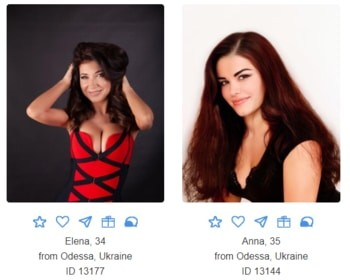 Odessa Frauen