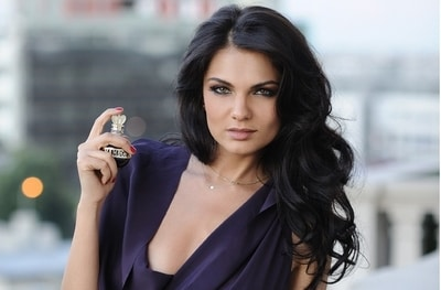 Why are Romanian women so beautiful?
