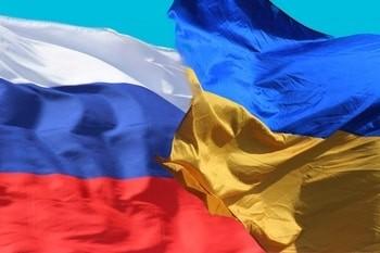 Ukrainian and Russian languages