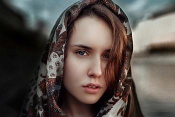 Aussehen russischer Frauen