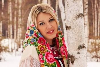 Russische Frauen online