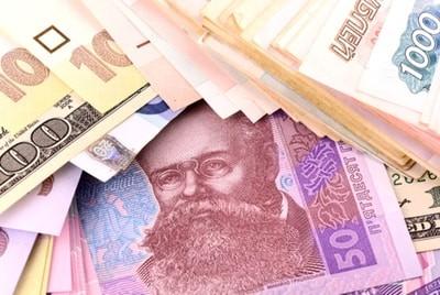 Ukrainian salary