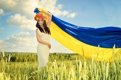 Ukraine a safe country for dating