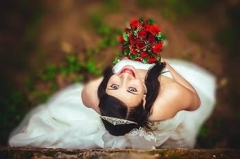 Eheschließung in der Ukraine