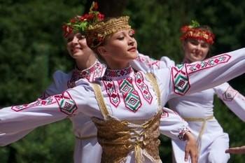 Seriöse Partnervermittlung Weißrussland