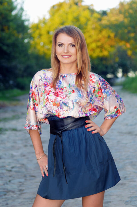 Elena from Kharkov, Ukraine