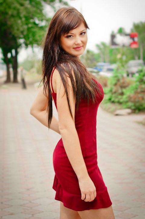 Elena 在住の Zaporozhye, Ukraine