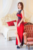 Irina from Zaporozhye, Ukraine