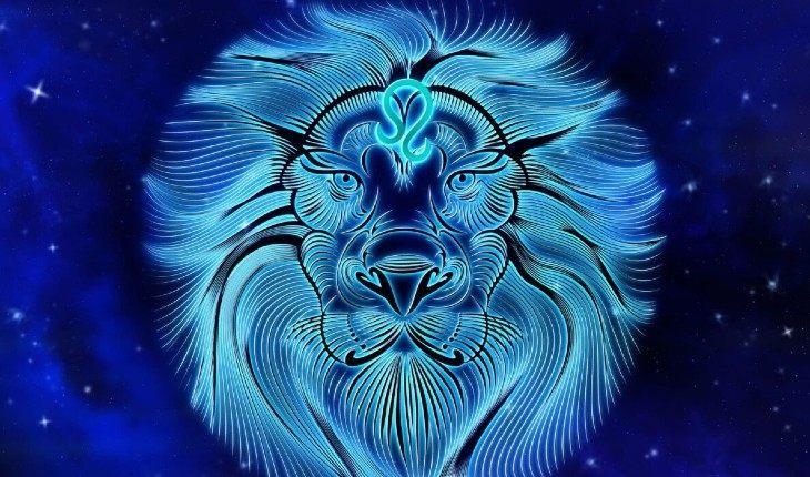 Jahreshoroskop für Löwe