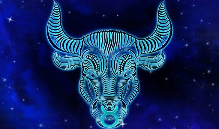 Jahreshoroskop für Stier