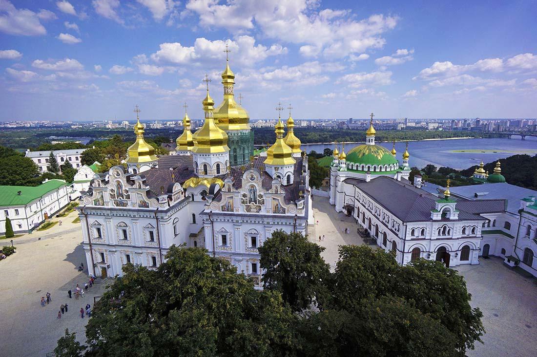 Kyiv-Petchersk Lavra