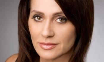 Nadia Comăneci