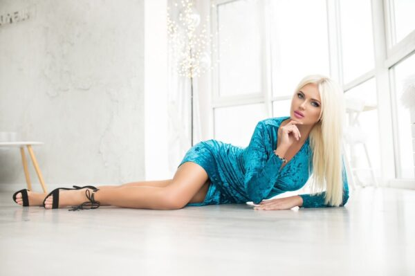 Why are women of Latvia so beautiful