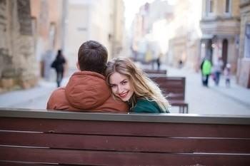 Casual Dating Women