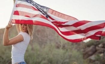 dating American women