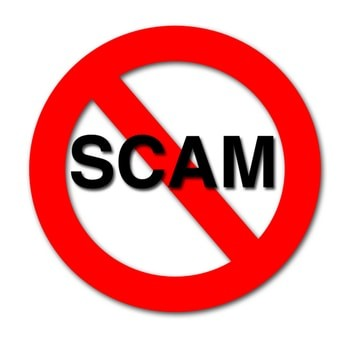 Anti-scam policy