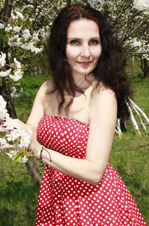 Liliya from Kiev, Ukraine