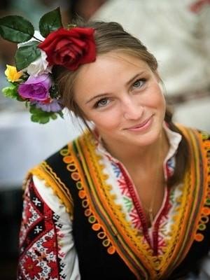 Bulgarian girls online