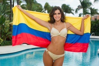 Colombian women for dating