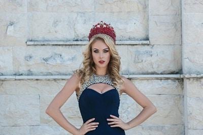 Crimean women