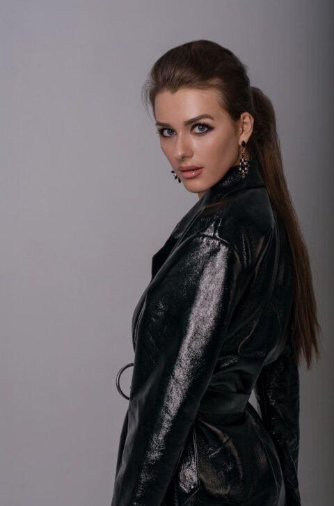 Anna from Kharkov, Ukraine
