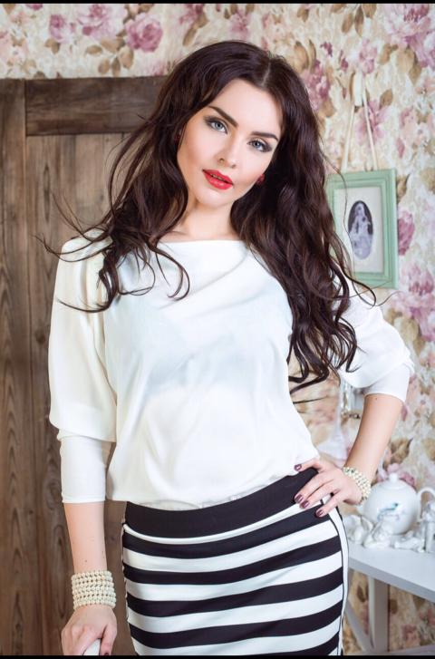 Tatyana from Kiev, Ukraine