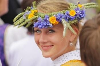 Dating Flirten mit litauischen Frauen
