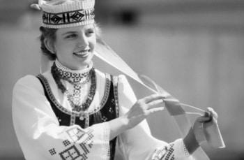 Frauen aus Litauen kennenlernen