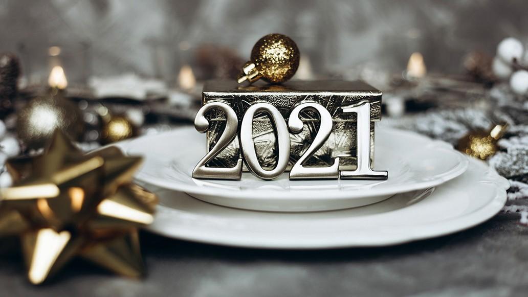 Jahreshoroskop 2021 FÜR MÄNNER