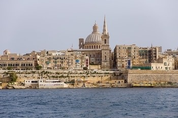 Dating in Malta: Daytime