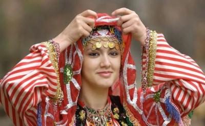 Dating Macedonian Women
