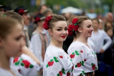 Moldova girls
