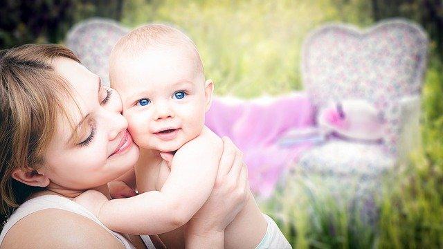 ukrainian women good mothers
