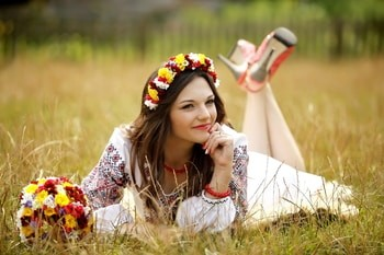 Date Poltava Women