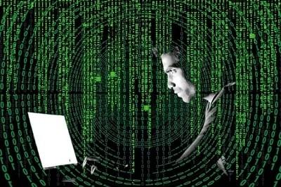 Online dating scammer