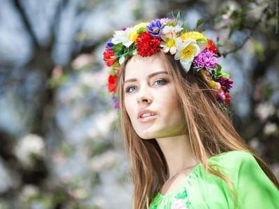 Ukrainische Frau finden