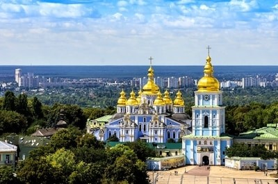 Ukraine is the best country for Dating
