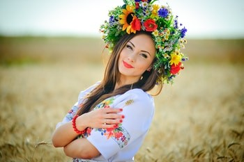Ukraine Partnervermittlung