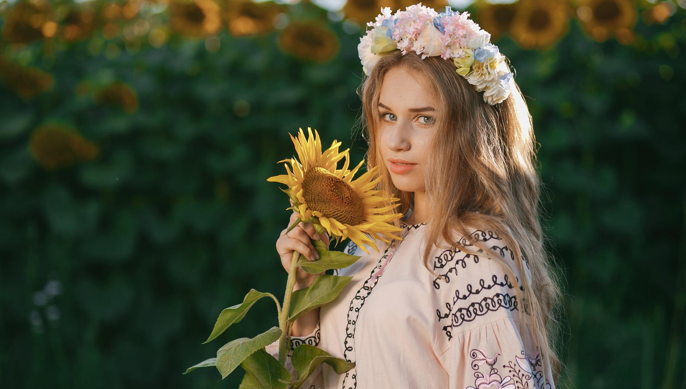 Dating Ukrainian women for marriage